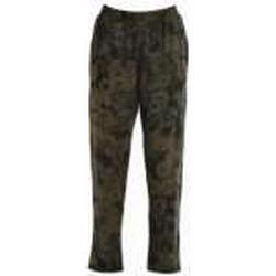 Deha - Low Rice Fleece - Jeans Gr S schwarz/braun