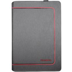 Samsonite Tabzone Color Frame Note 12.2 Case 21 cm black red