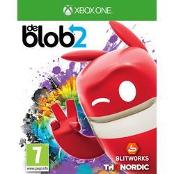 de Blob 2 Xbox One USK: 6