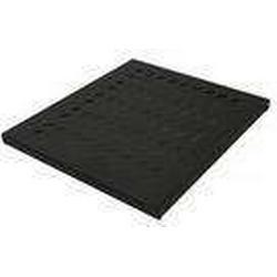 Intellinet Fachboden 1HE 483x525mm bis 50kg schwarz