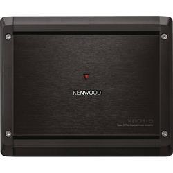 KENWOOD X801-5 Verstärker (Class D)