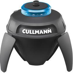 Cullmann Elektronisch gesteuerter, drehbarer Panoramakopf »SMARTpano 360«