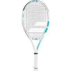 Babolat Drive Junior 25 Tennisschläger, Weiß