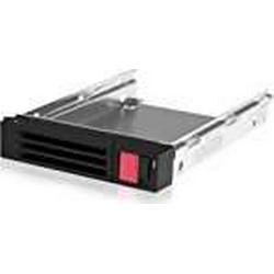 """Raidon Carrier/Festplattenträger/Einschub passend für iS2880/MR2020 (für 1x 2,5"""" (6,35 cm) SATA/SAS HDD/SSD)"""