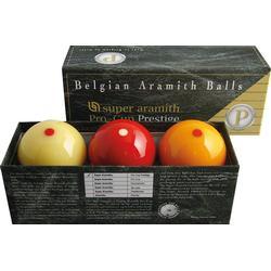 Aramith Pro Cup Prestige Billard Balls - 61,5 mm