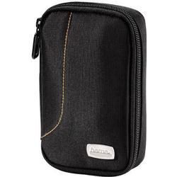Hama Festplatten-Tasche 6.35cm (2.5 Zoll) Black Bird 62084127 Schwarz