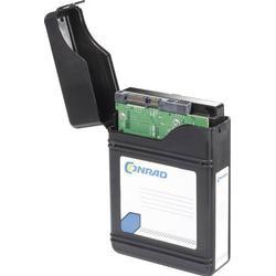 8.9cm (3.5 Zoll) Festplatten-Aufbewahrungsbox CC-35HDC