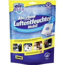 UHU Luftentfeuchter airmax 47140 100g