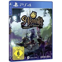 Armello Special Edition PS4 USK: 6