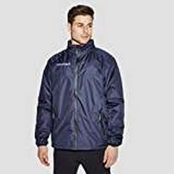 Kooga Jungen Elite Barrier Jacket Jacke, Navy, XLG