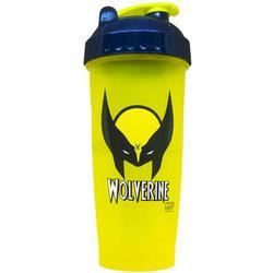 Perfect Shaker Hero Shaker Wolverine 800 Ml 170 Gr