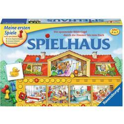 Ravensburger Gesellschaftsspiel Spielhaus
