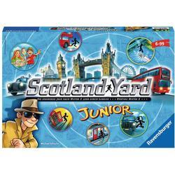 Ravensburger Gesellschaftsspiel Scotland Yard Junior