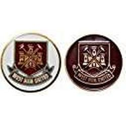WEST HAM UNITED F.C. Ball Marker Official Licensed Product