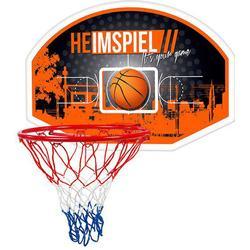 HEIMSPIEL Basketballkorb