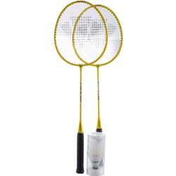 Badmintonschl�ger Carlton Match Set