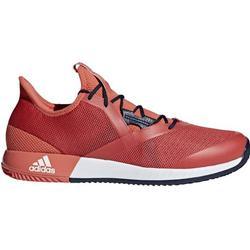 adidas Herren (Rot 8 UK ) / Tennisschuhe (Rot / 8) - Tennisschuhe