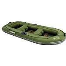 Blueborn Boot Sportboot KFB290, grün, 45215