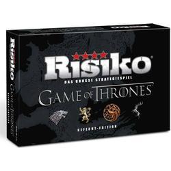 Winning Moves Risiko - Game of Thrones Gefecht-Edition