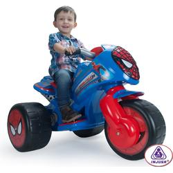 Spiderman Motorrad 6V - Elektro Auto 72960
