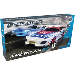American GT, Scalextric -