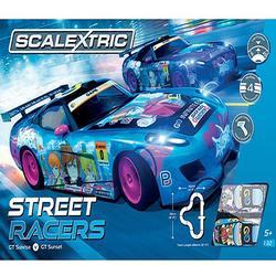 Street Racers, Scalextric -
