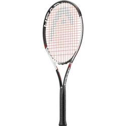 HEAD Tennisschläger Speed MP besaitet schwarz/weiß, Größe: GRIP 3