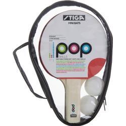 Stiga - Table Tennis - POP Skills Mini Set