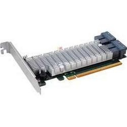 RocketStore SSD7120, RAID-Karte