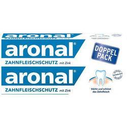 ARONAL Zahnpasta Doppelpack 2X75 ml