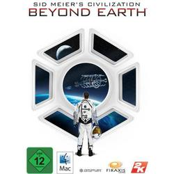 2K Games Sid Meier s Civilization: Beyond Earth (Mac) Originallizenz Download