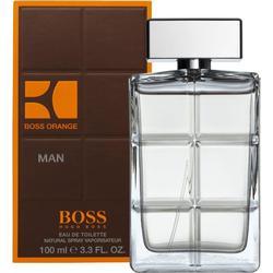 Hugo Boss BOSS Herrendüfte BOSS Orange Man Eau de Toilette Spray 100 ml