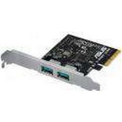 ASUS USB 3.1 Type-A PCIe 2.0 x4 Steckkarte