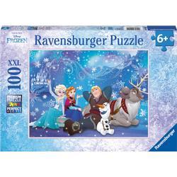Ravensburger Puzzle - Frozen Eiszauber