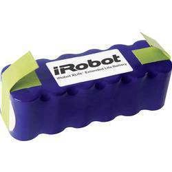Ersatz-Akku iRobot XLIFE 1 St.