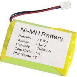 Schnurlostelefon Akku GP Batteries 70AAAH3BMXZ T373 Passend für Marke: Bang & Olufsen NiMH 3.6 V 700 mAh