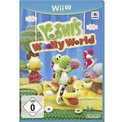 Yoshis Woolly World Nintendo Wii U USK: 0