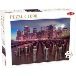 Tactic New York Puzzle