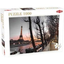 Tactic Paris Puzzle
