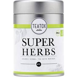 Teatox Tee Super Herbs Super Herbs Tea 50 g
