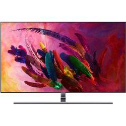 Samsung Premium 4K UHD-Fernseher 55Q7FN, HDR10+ 1500, Modell 2018