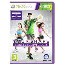 Your Shape 2 Fitness Evolved 2012