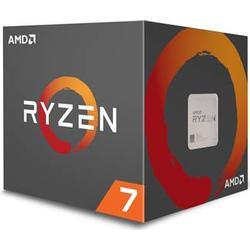 Ryzen 7 2700X, Prozessor