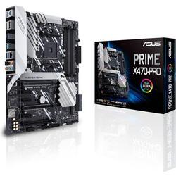 ASUS PRIME X470-PRO Mainboard Sockel AM4