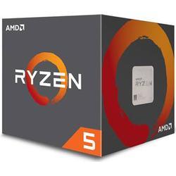 AMD Ryzen 5 2600X boxed - B-Ware