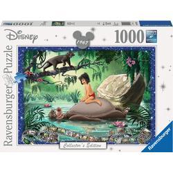 Puzzle - Dschungel Buch