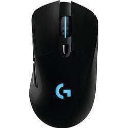 Logitech G703 Lightspeed Wireless - Gaming Maus
