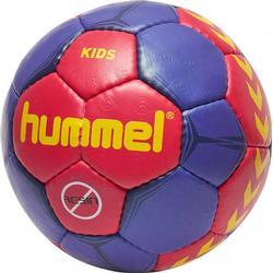 Hummel 10er Ballpaket Kids Handball 2018 Gr��e 00 Kinder pink-lila