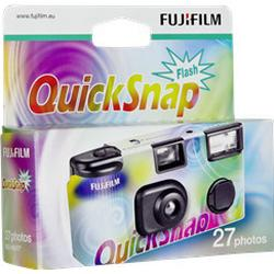 1 Fujifilm Quicksnap Einwegkamera Flash 27