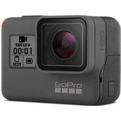 GoPro HERO 2018 Action Cam Full-HD, Wasserfest, WLAN, Touch-Screen
